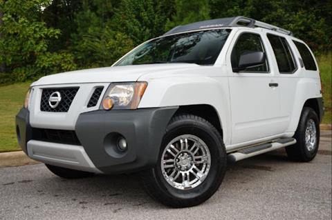 Nissan Xterra For Sale In Alabama