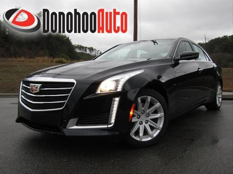 2016 Cadillac CTS for sale in Pelham, AL