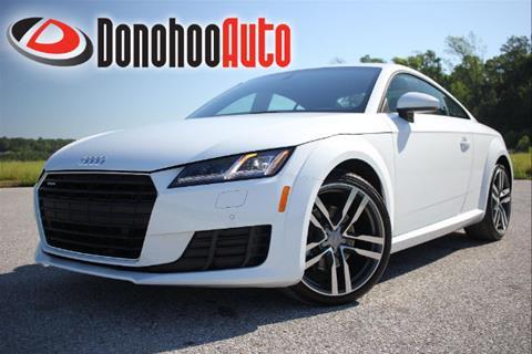 2016 Audi TT for sale in Pelham, AL