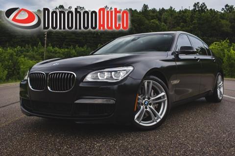 2014 BMW 7 Series for sale in Pelham, AL