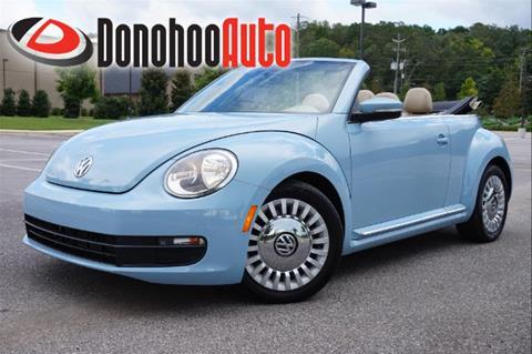 2015 Volkswagen Beetle for sale in Pelham, AL