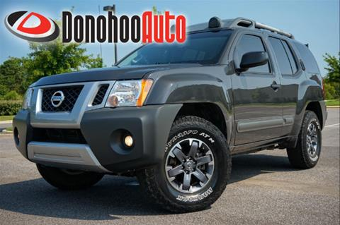 2015 Nissan Xterra for sale in Pelham, AL