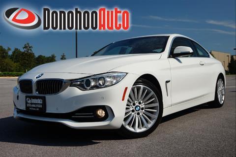 2014 BMW 4 Series for sale in Pelham, AL