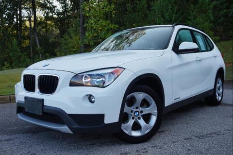 2014 BMW X1 for sale in Pelham, AL
