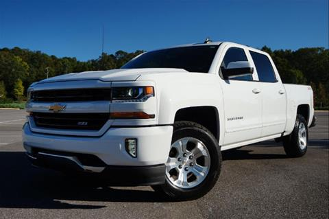 Chevrolet Trucks For Sale In Pelham Al