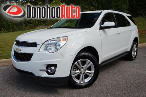 2015 Chevrolet Equinox for sale in Pelham, AL