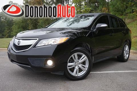 2015 Acura RDX for sale in Pelham, AL