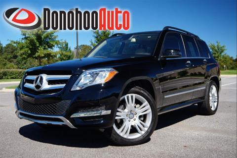 2015 Mercedes-Benz GLK for sale in Pelham, AL
