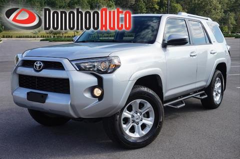 2015 Toyota 4Runner for sale in Pelham, AL