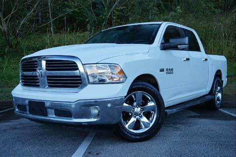 Pickup Trucks For Sale In Pelham Al