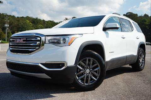 2017 GMC Acadia for sale in Pelham, AL