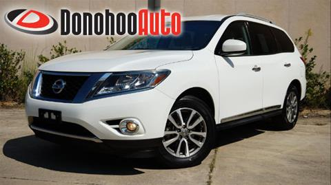 2014 Nissan Pathfinder for sale in Pelham, AL