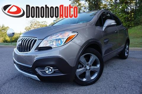 2014 Buick Encore for sale in Pelham, AL