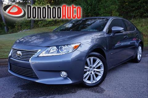 2014 Lexus ES 350 for sale in Pelham, AL
