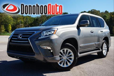 2014 Lexus GX 460 for sale in Pelham, AL