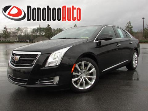 2017 Cadillac XTS for sale in Pelham, AL