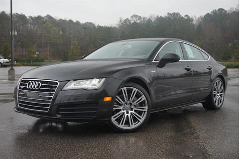 Audi A7 For Sale in Tulsa, OK - Carsforsale.com