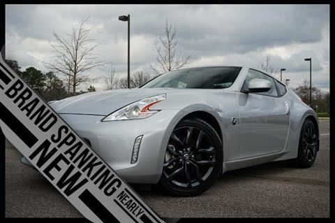 Used Nissan 370Z For Sale in Maine - Carsforsale.com