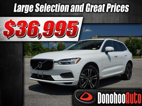 Used Suv For Sale By Owner >> 2019 Volvo Xc60 For Sale In Pelham Al