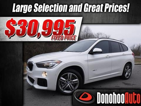 2018 BMW X1 for sale in Pelham, AL