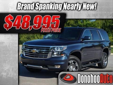 2019 Chevrolet Tahoe for sale in Pelham, AL