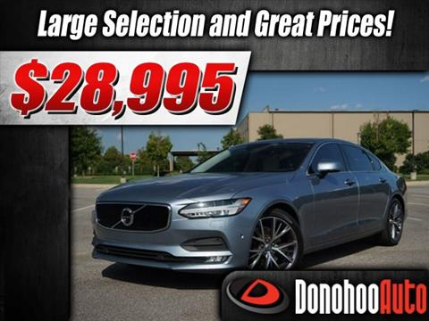 2018 Volvo S90 for sale in Pelham, AL