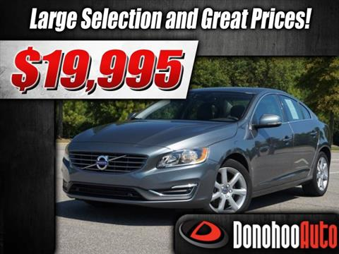 2016 Volvo S60 for sale in Pelham, AL