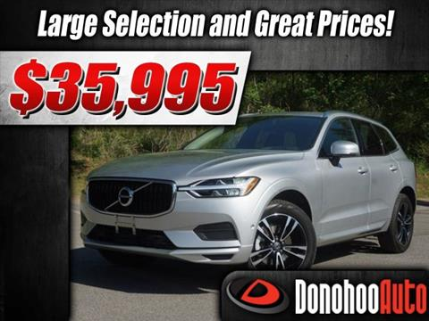 2019 Volvo XC60 for sale in Pelham, AL
