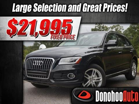 2015 Audi Q5 for sale in Pelham, AL