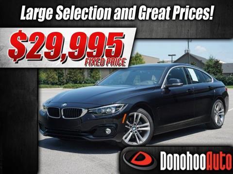 2019 BMW 4 Series for sale in Pelham, AL