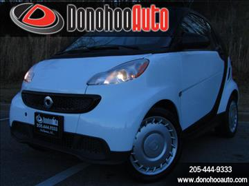 2014 Smart fortwo for sale in Pelham, AL