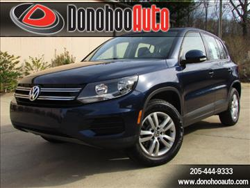 2014 Volkswagen Tiguan for sale in Pelham, AL