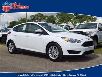 2017 Ford Focus for sale in Tampa, FL