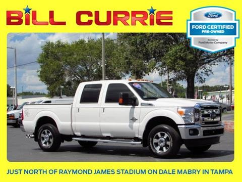 2015 Ford F-250 Super Duty for sale in Tampa, FL