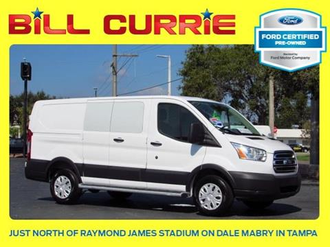 2016 Ford Transit Cargo for sale in Tampa, FL