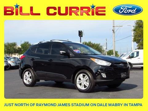 2013 Hyundai Tucson for sale in Tampa, FL