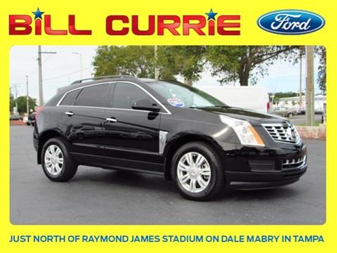 2016 Cadillac SRX for sale in Tampa, FL