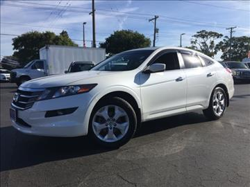 2011 Honda Accord Crosstour for sale in Tampa, FL