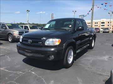 2003 Toyota Tundra for sale in Conyers, GA