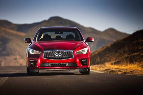 2016 Infiniti Q50 for sale in Brooklyn, NY