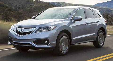 2017 Acura RDX for sale in Brooklyn, NY