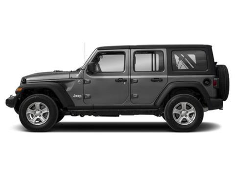 2019 Jeep Wrangler Unlimited for sale in Pekin, IL