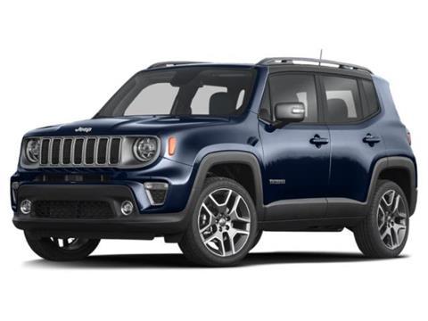 2019 Jeep Renegade for sale in Pekin, IL