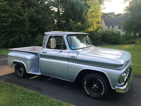 1965 Chevrolet C/K 10 Series for sale in Paquabuck, CT