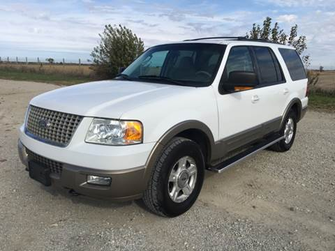 2004 Ford Expedition for sale in Tolono, IL