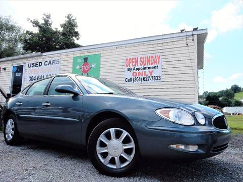 2007 Buick LaCrosse for sale in Anmoore, WV