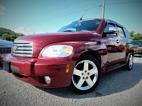 2006 Chevrolet HHR for sale in Anmoore, WV