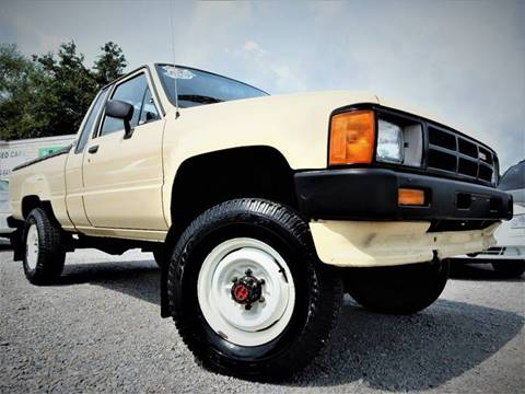 1986 Toyota Pickup for sale in Anmoore, WV