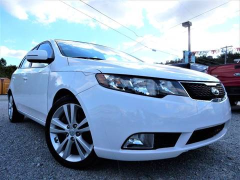 2011 Kia Forte5 for sale in Anmoore, WV