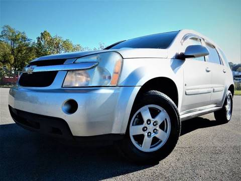 2007 Chevrolet Equinox for sale in Anmoore, WV